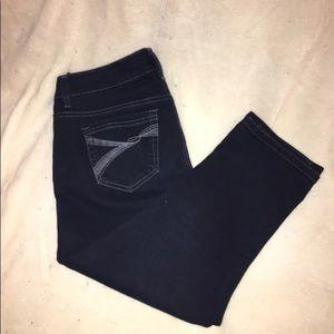 Bandolino Capri Jeans